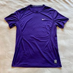 Nike Pro Combat Fitted Shirt